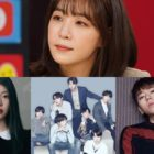 Famous Lyricist Kim Eana Chooses IU, BTS, And Zico As Her Top 3 Songwriting Idols