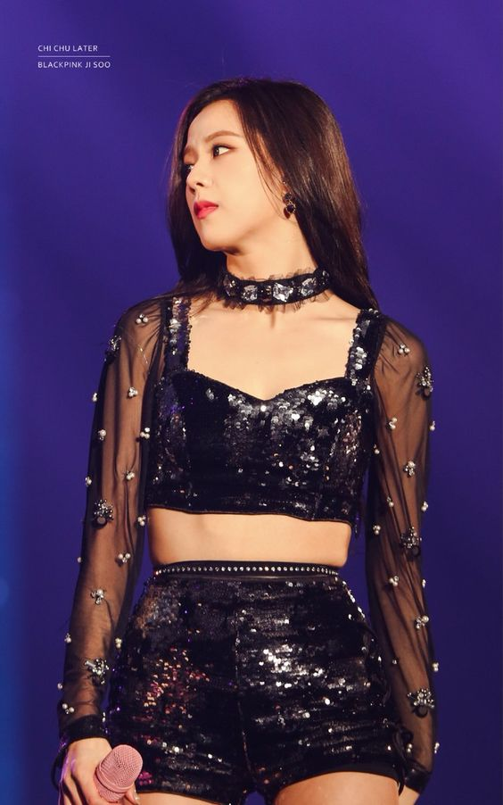 """7fdcd53735 BLACKPINK World Tour """"In Your Area"""": These Are The Outfits We Can't ..."""