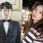 Yumin Responds To P-Goon Revealing News Of Their Child + Says They Are Currently Separated