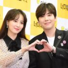 Jung Hye Sung And FTISLAND's Lee Hong Ki Share What It's Like To Act Together