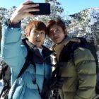 TVXQ's Changmin Says EXO's Xiumin Is Like Yunho