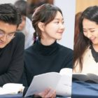"Watch: Super Junior's Choi Siwon, Lee Yoo Young, Kim Min Jung, And More At Script Reading For ""My Fellow Citizens"""