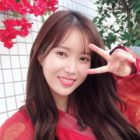 Im Soo Hyang Wows With Her Powerful Dancing Skills