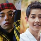 Reddy Talks About What Song Joong Ki Was Like During Middle + High School