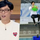 Yoo Jae Suk Reveals How He Inspired The Classic Flying Chair Punishment On Variety Shows