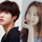 Ahn Hyo Seop Confirmed To Star Opposite Park Bo Young In New tvN Fantasy Romance