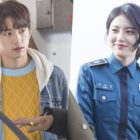 """He Is Psychometric"" Director Explains Casting Actors Including GOT7's Jinyoung And Shin Ye Eun"