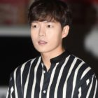 Son Seung Won Acknowledges All Charges At First Trial For Drunk Driving