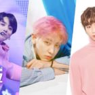 QUIZ: What Will Your Valentine's Day Date Look Like? (M.A.S.H. — Male Idol Edition)