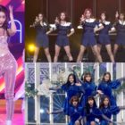 7 Fascinating K-Pop Choreographies That Involve Waacking
