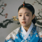 "Lee Se Young Reacts To A Shock In ""The Crowned Clown"""