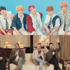 Westlife Sends Shout Out To BTS And Shares Hopes For A Collab
