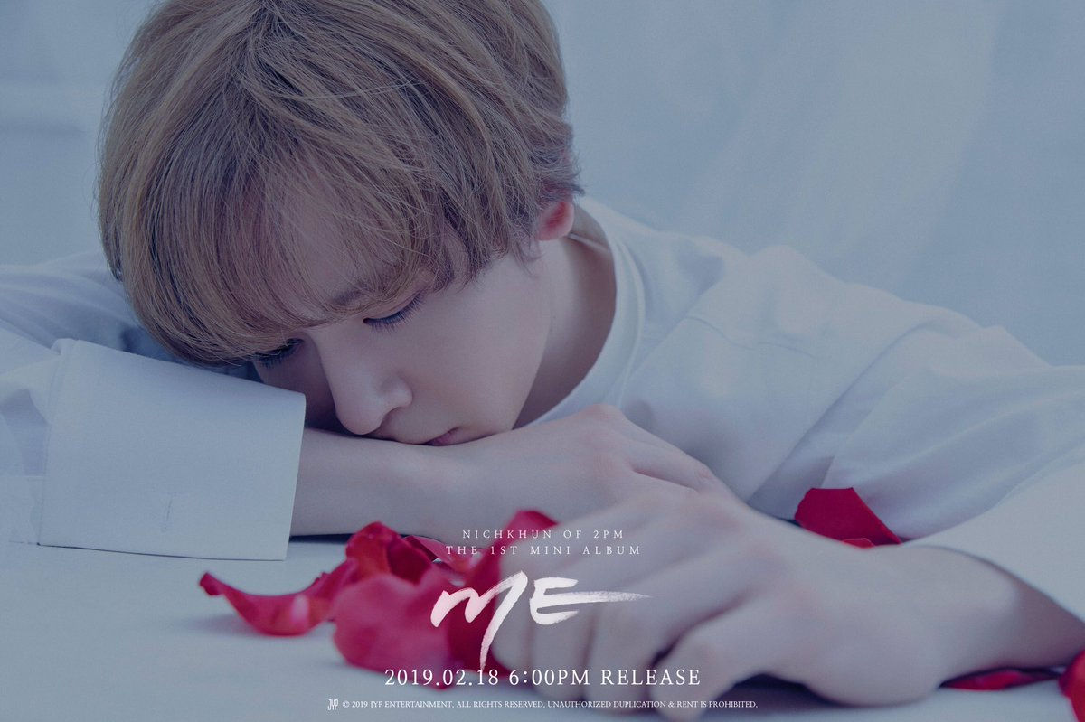 """Nichkhun (2PM) >> Mini Album """"ME"""" - Página 11 Nichkhun-3"""