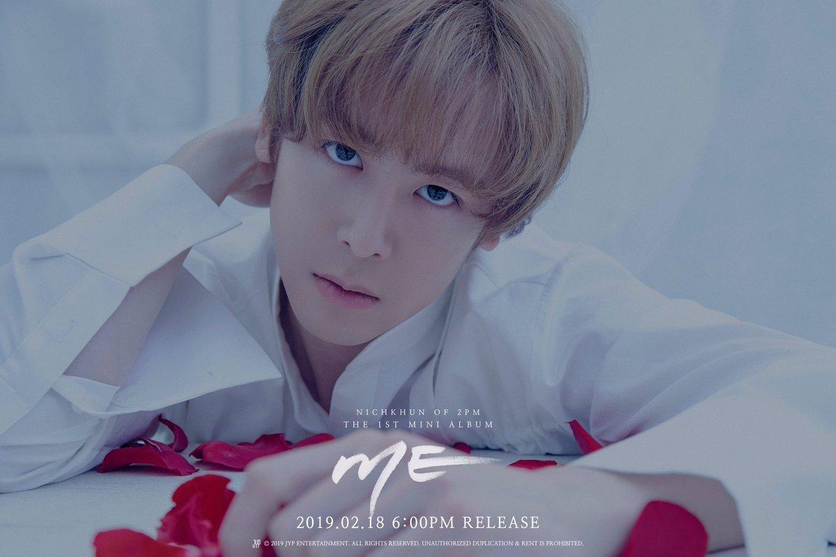 """Nichkhun (2PM) >> Mini Album """"ME"""" - Página 11 Nichkhun-2"""