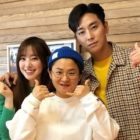 "Jin Se Yeon And Joo Ji Hoon Share Stories Behind Their Debuts And New Drama ""The Item"""