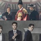 """Haechi"" Premieres With Strong Ratings, ""The Item"" Trails"