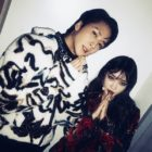 Update: VIXX's Ravi Offers Sneak Peek Of Upcoming Collab With Chungha