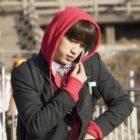 "GOT7's Jinyoung Describes How He Prepared For ""He Is Psychometric"""