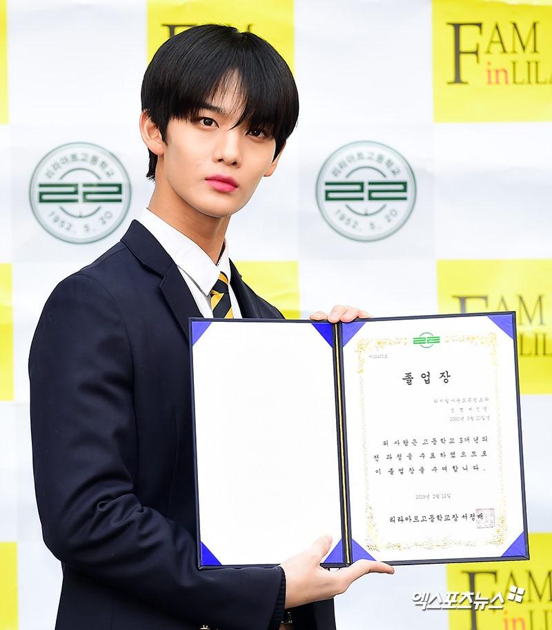 Ini idol yang lulus tahun ini Teens (dok. Soompi)