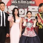 """The Last Empress"" Cast To Go On Reward Vacation"