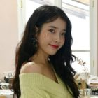 IU Keeps Promise And Attends Her Fan's High School Graduation Ceremony