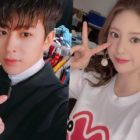 iKON's Yunhyeong And MOMOLAND's Daisy Are Reportedly Dating