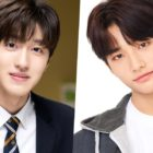 """SF9's Chani And Stray Kids' Hyunjin Appointed As New MCs For """"Music Core"""""""