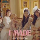 "Update: (G)I-DLE Teases Upcoming ""I Made"" Comeback With Fun Audio Snippet"