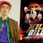 "San E And MBC's ""Kill Bill"" Criticized For Inappropriate Message During Performance, MBC Apologizes"