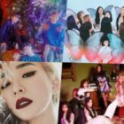 More February Comebacks And Debuts To Get Ready For