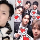 Ravi Playfully Calls Out VIXX Members For Not Congratulating Him On His Birthday