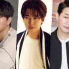 Song Kang To Join Jung Kyung Ho And Park Sung Woong's New Fantasy Drama