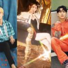 Idols Who Wouldn't Be Ideal Partners To Take To Haunted Houses