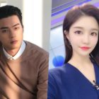 Kim Ji Hoon Denies Dating Rumors With Announcer Yoon Ho Yeon