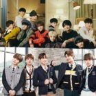 SEVENTEEN Tops Gaon Album Chart For 3rd Consecutive Week; BTS Sweeps Top 5 Spots On Social Chart