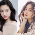 """Update: Apink's Son Naeun To Be 3rd Guest On """"Village Survival, The Eight 2"""" After MOMOLAND's Yeonwoo"""