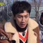 """Lee Kwang Soo's Bad Luck Streak Continues On """"Running Man"""""""