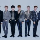 MONSTA X On Their Success In 2018, Collaborating With Steve Aoki, And More