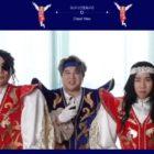 Super Junior's Shindong Reunites With UV For SM STATION