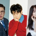 "Ahn Jae Hong, Gong Myung, And Chun Woo Hee In Talks For New Drama ""Melo Is My Nature"""