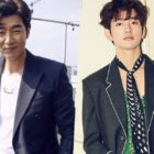 """Lee Jong Hyuk To Make Special Appearance As Father Of GOT7's Jinyoung In """"He Is Psychometric"""""""