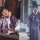 "Jung Il Woo Becomes Devastated And Weeps Sorrowfully In ""Haechi"""