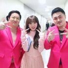 Lovelyz's Kei To Feature In Jung Hyung Don And Defconn's New Track
