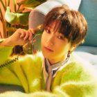 Super Junior's Yesung Preparing To Make Solo Comeback