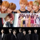 "NCT Dream, Kim Jae Hwan, IZ*ONE, PENTAGON, And More To Headline ""Immortal Songs"" Special In Japan"