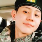 Highlight's Yang Yoseob Writes Letter To Fans From Military Service