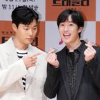 """Ryu Jun Yeol And Lee Je Hoon Talk About Being Perfect Travel Buddies For """"Traveler"""""""
