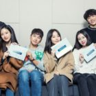 """Welcome To Waikiki"" Season 2 Holds First Script Reading With Lee Yi Kyung, Ahn So Hee, And More"