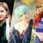6 Hair Color Trends We'll Be Seeing All Over K-Pop In 2019