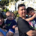Sam Hammington Asks People To Respect His Family's Privacy And Stop Coming To Their Home